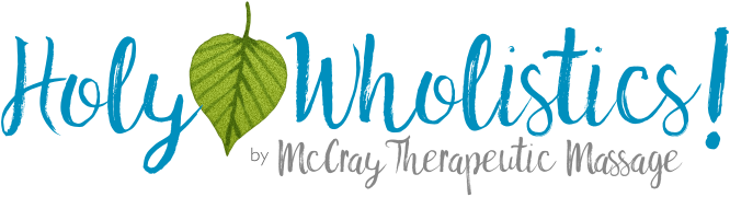 Holy Wholistics by McCray Therapeutic Massage